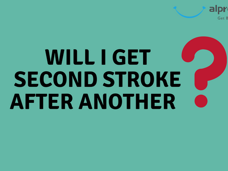 SECOND STROKE??