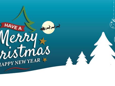 """Christmas isn't a season. It's a feeling.""  ―Edna Ferber"