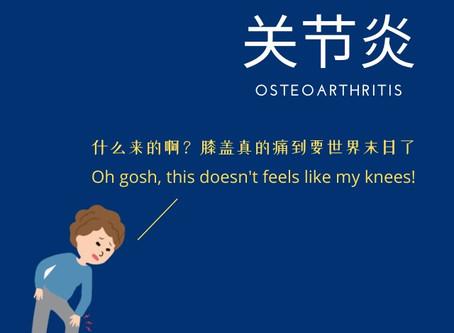Understanding Knee Osteoarthritis
