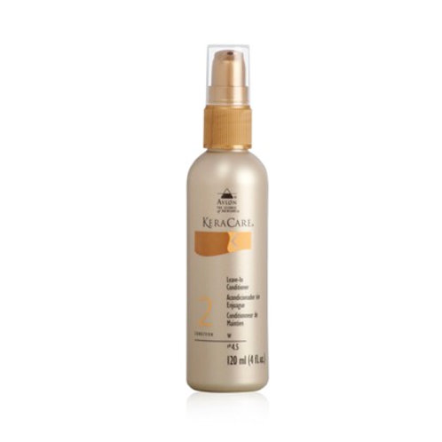Leave In Conditioner 4 fl. oz.