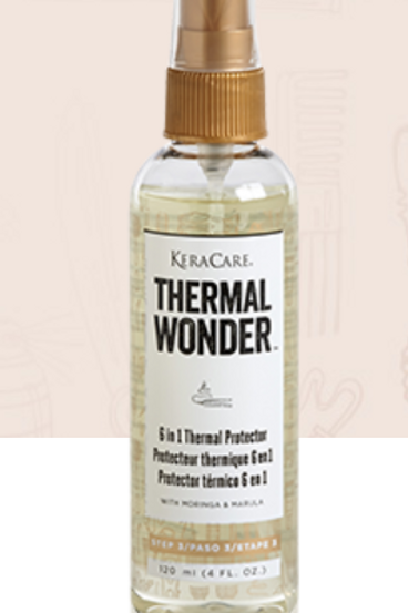 Thermal Wonder 6n1 Thermal Protect