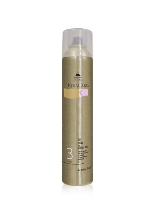 Oil Sheen w/ Humidity Block 10oz