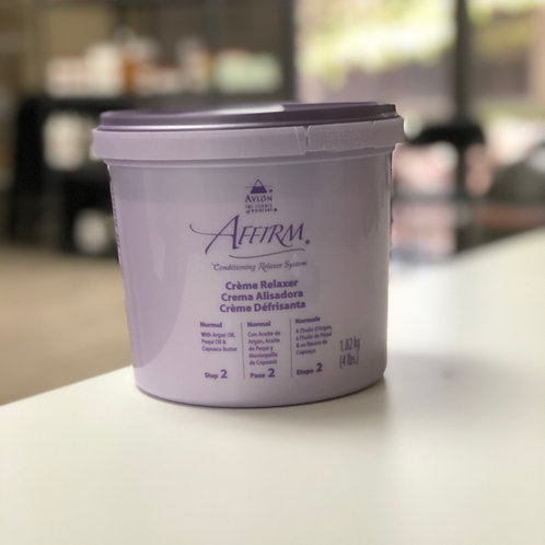 Affirm Creme Relaxer 4lb