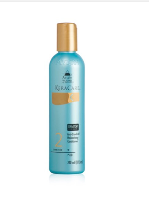 D&I Scalp Moisturizing Conditioner