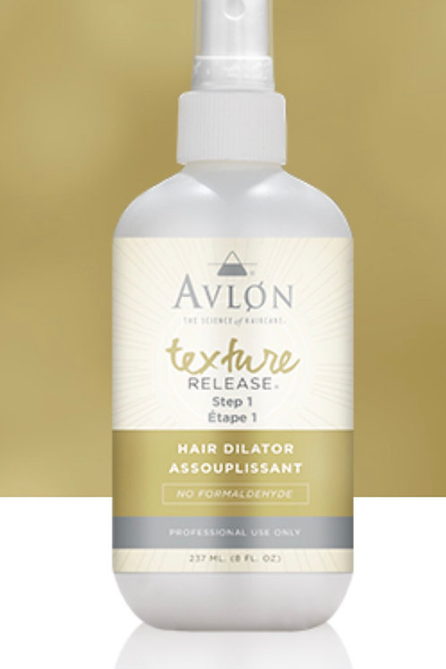 Texture Release- Hair Dilator 16oz