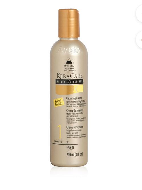 Cleansing Cream 8oz