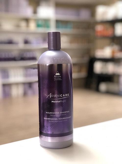 MoisturRight Nourishing Shampoo