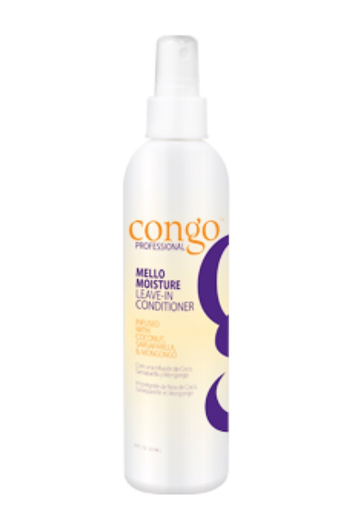 MELLO MOISTURE LEAVE-IN CONDITIONER