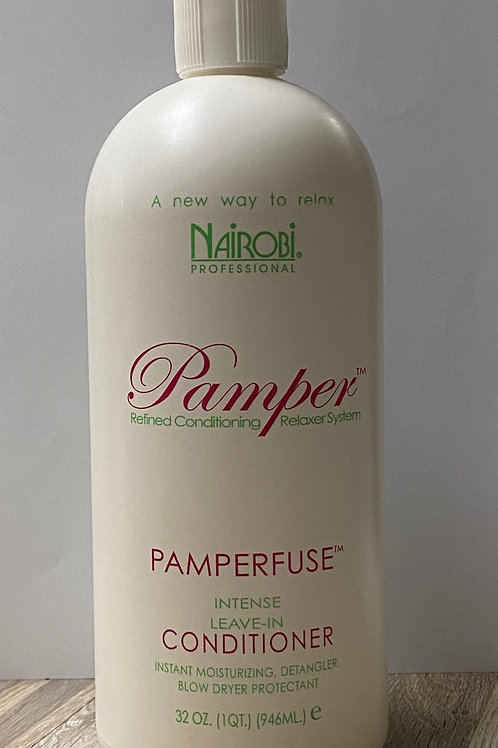 PAMPERFUSE CONDITIONER 32 OZ