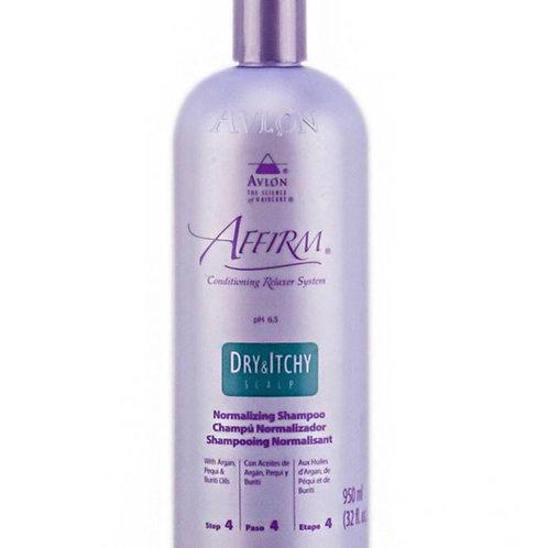 D&I Normalizing Shampoo 32oz