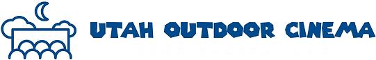Utah Outdoor Cinema Logo
