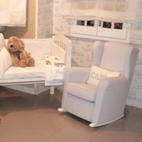 stillsessel mibebe spanish luxuries spanische haute couture f r ihr baby. Black Bedroom Furniture Sets. Home Design Ideas