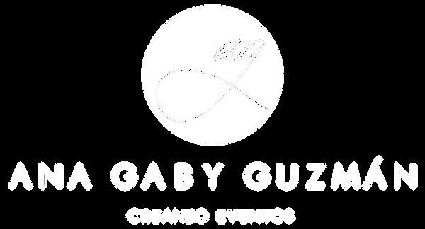 Ana Gaby Guzmán Creando Eventos
