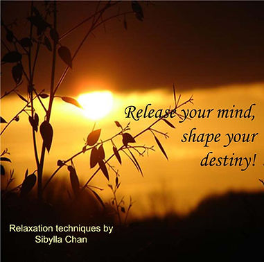 Release your mind, shape your destiny!.j