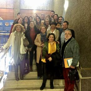 ASEET Osorno participa en agenda binacional de turismo chileno argentina.