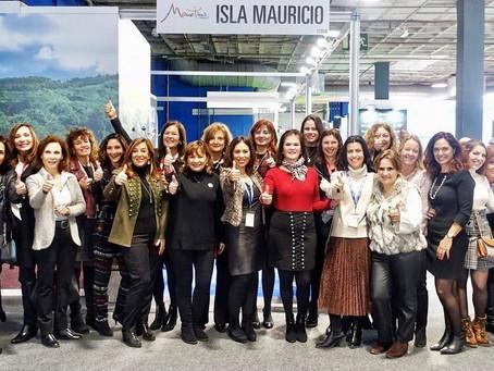 #ASEETEspaña participa en Fitur 2020.