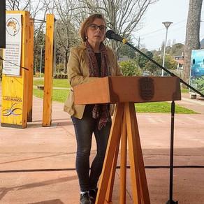 Socia de ASEET Ranco es nueva presidenta de Cámara de Turismo de Lago Ranco.