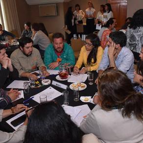 #ASEETValdivia participa en creación de plan estratégico para el turismo en la Región de Los Ríos.