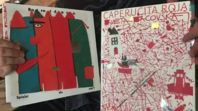 "¡Arriba Chamaco que hoy tocan nueve increíbles libros de arte!  ""Kandinsky. Un pop-up poétique"" de Claire Zuccelli-Romer (Palette...) ""Manualidades con tubos de papel higiénico"" de Melanie Grimshaw-Smith (Picarona, Libros infantiles) La extraordinari"