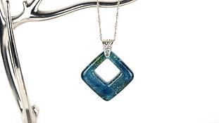 Tidal Wave - Necklace