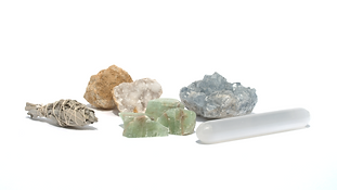 Serenity Crystal Box
