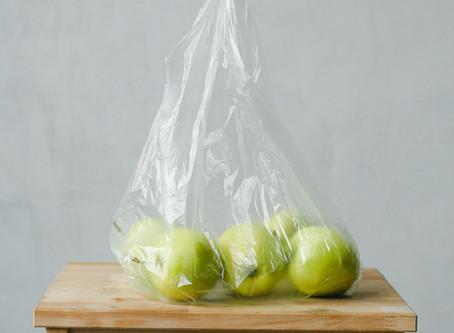 La verdad de las bolsas biodegradables