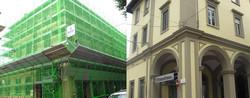 Unicredit_Real_Estate_Ciriè__Corso_Martiri,_35_-_Rifacimento_facciata_esterna_(Prima_e_Dopo)