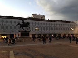 Restauro delle facciate, delle coperture e dei serrramenti esterni dell'edificio Intesa San Paolo -