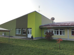 Razionalizzazione energetica della scuola primaria F.lli Pagliero a San Maurizio Canavese