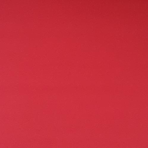 Aluminio metalizado rojo