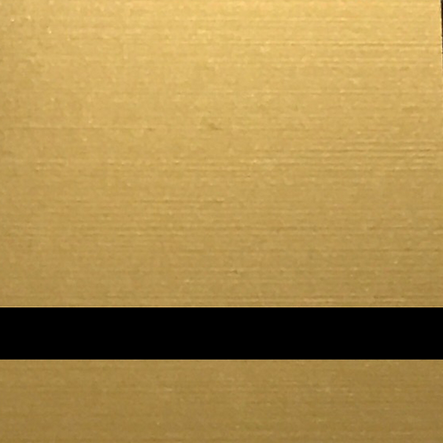 FlexiBrass oro/negro