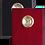 Thumbnail: Reloj Elegance