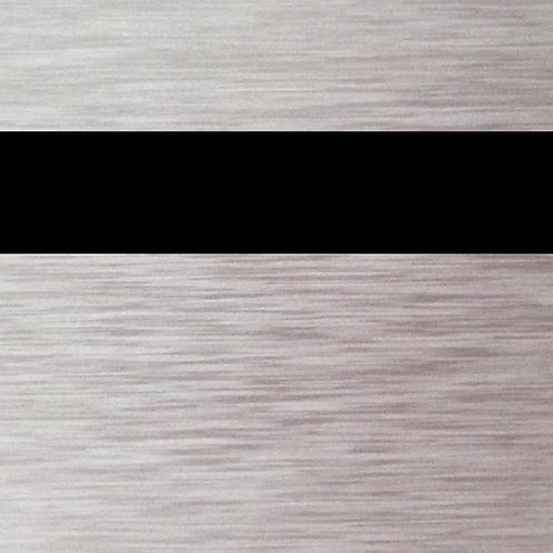 ALT Láser flex plata/negro
