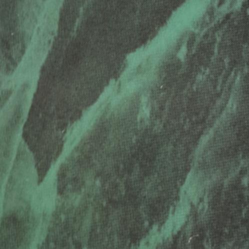 Aluminio mármol clásico verde
