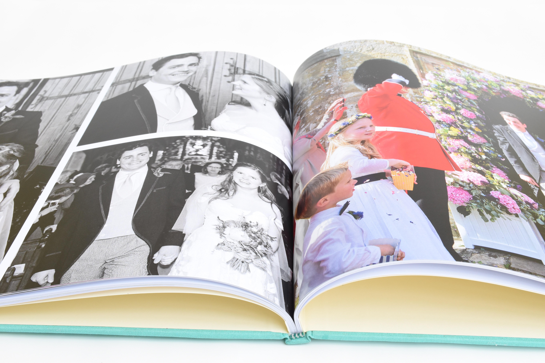 Wedding Day Photographs