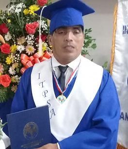 Photo of Luis Ortiz