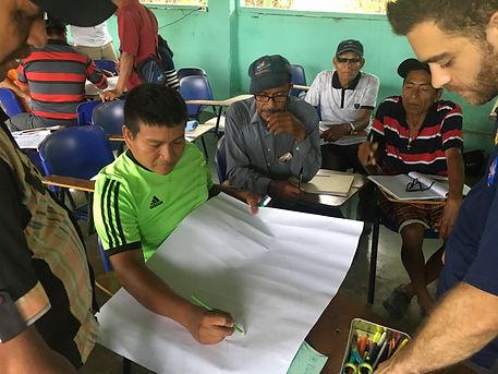 La Colonia Water Committee Seminar Repor