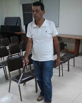 Photo of John Cedeño