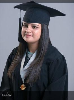 Photo of Estefania Cubillos