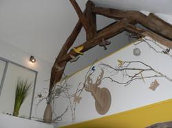 Chambre l'orée du bois