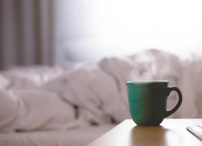 Get your morning mindset sorted
