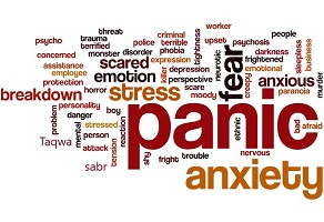 Our 5 top tips for anxiety
