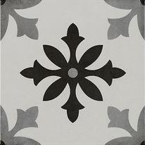 degas blanco tile