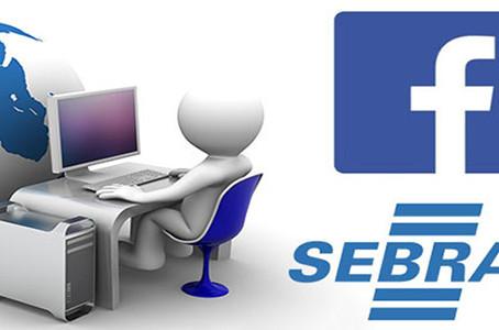 Sebrae e Facebook fecham parceria para capacitar empreendedores