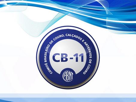 CB-11: Atualizações