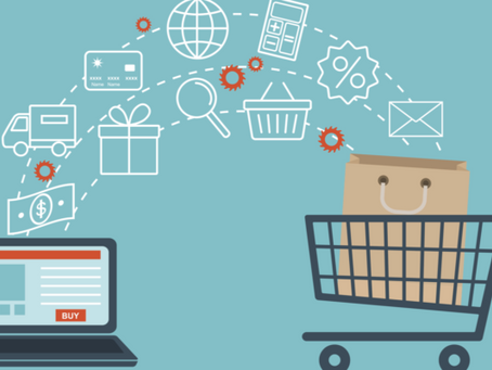 Comércio digital impulsiona pós-graduações de negócios online