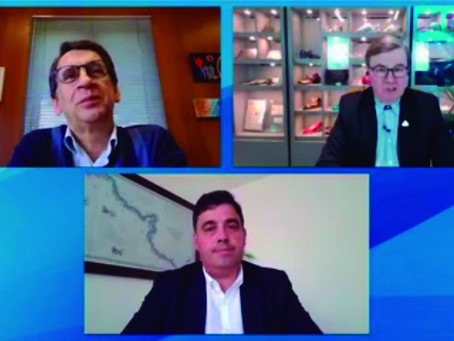 Fórum IBTeC de Inovação - Plano estratégico do cluster do calçado português
