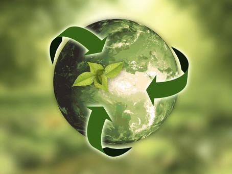 Indústria do plástico e as cooperativas de reciclagem: fechando o ciclo da economia circular