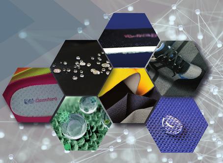 Nanotecnologia para o conforto