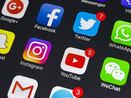 Qual é a história que você conta? Gestão e posicionamento nas redes sociais